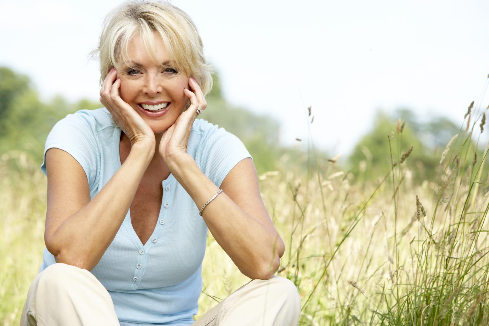 Menopause Health Concerns