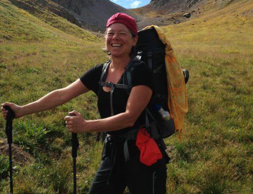 Keto-Adaptation Benefits for Backpacking