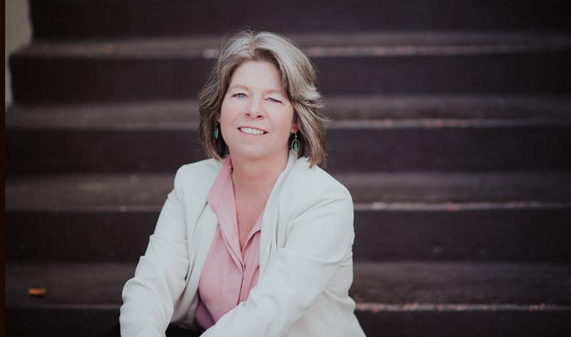 Dr. Bonnie Nedrow Naturopath Petaluma