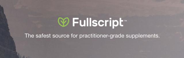 Image result for fullscript