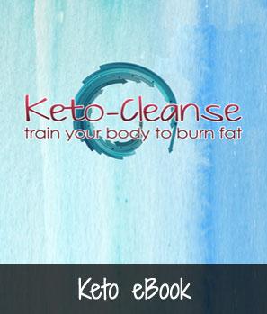 Keto-Cleanse eBook by Dr. Bonnie Nedrow