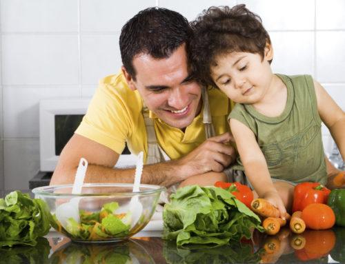 B Vitamins, Methylation, Genes