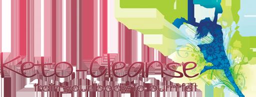 Keto-Cleanse Logo